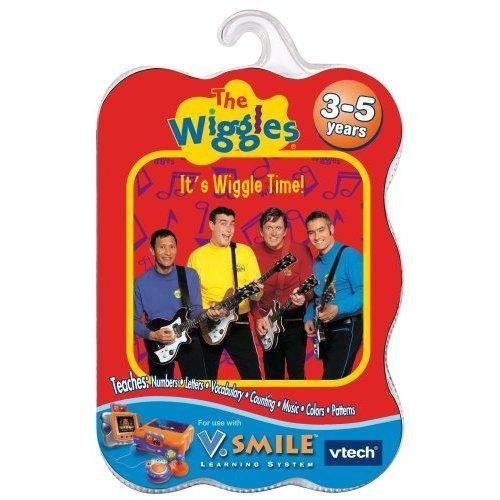 The Wiggles V.Smile Smartridge - 1