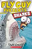 img - for Fly Guy Presents: Sharks (Scholastic Reader, Level 2) book / textbook / text book