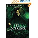 The Raven (A Jane Harper Horror Novel)
