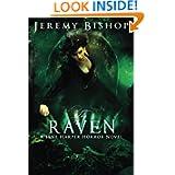 The Raven (A Jane Harper Horror Novel)