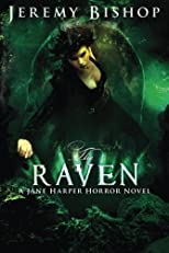 The Raven (Jane Harper Horror)