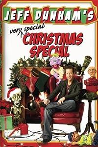 Jeff Dunham Very Special Christmas Special