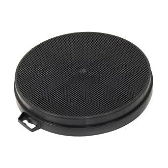 Genuine Whirlpool AKS637IX AKS900IX Ignis Cooker Hood Carbon Filter