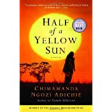 Half of a Yellow Sunby Chimamanda Ngozi Adichie