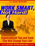 WORK SMART, Not Hard! (I) (English Ed...