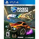 Rocket League: Collector's Edition - PlayStation 4