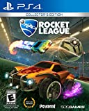Rocket League: Collectors Edition - PlayStation 4