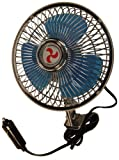 12V Oscillating Automotive Fan