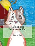 img - for Rascal the Parsonage Cat book / textbook / text book