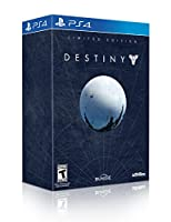 Destiny Limited Edition - PlayStation 4 by Activision Inc.