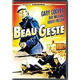 Beau Geste (Universal Backlot Series) ~ Gary Cooper