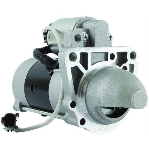 db-electrical-smt0283-starter-nissan-56-56l-armada-pathfinder-titan-infiniti-qx56