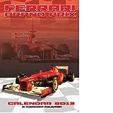 フェラーリ・グランプリ 2013年カレンダー/(DI)/AA13-1012