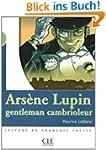 Arsene Lupin, Gentleman Cambioleur (L...