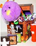 Unlocking Greatness You Are Loved Halloween Gift Baskets