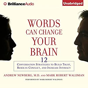 Words Can Change Your Brain Audiobook