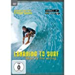 Learning to Surf-Basic to Pro Surfing...