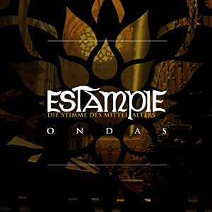 Estampie - Ondas - Amazon.com Music