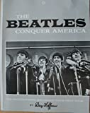 The Beatles Conquer America (0863690548) by Hoffmann, Dezo