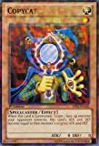 Yu-Gi-Oh! - Copycat (BP02-EN058) - Battle Pack 2: War of the Giants - 1st Edition - Mosaic Rare