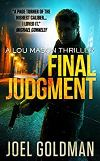 Final Judgment by Joel Goldman ebook deal