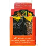 Vinifera-Boxed-Reference-Deck--10-copy-prepack-The-World's-Great-Wine-Grapes-and-their-Stories