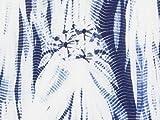 【堀井】伝統的工芸品 有松鳴海絞り絞り染め手ぬぐい「たつ巻き絞り」