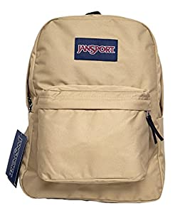 Jansport Superbreak Backpack Field Tan