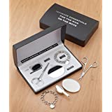 GENTLEMANS WILLY CARE KIT (VANITY CASE)by Gift House International