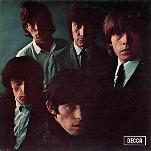the rolling stones no. 2 LP
