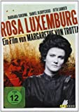 Rosa Luxemburg [Import allemand]