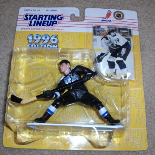 1996 Brian Bradley NHL Starting Lineup