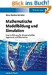 Mathematische Modellbildung und Simul...