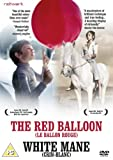 The Red Balloon/White Mane [DVD]