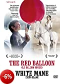 The Red Balloon/White Mane [DVD] [Edizione: Regno Unito]