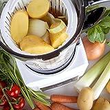 Duronic-BL89-Blender-chauffant-175-l-Fonctions-soupe-crmeusemouline-cuisson-vapeur-rchauffer-mixage-smoothie