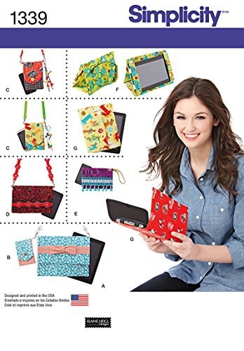 Kindle Cover Pattern front-1041960