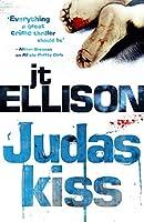 Judas Kiss (Mills & Boon M&B) (A Taylor Jackson novel, Book 3)