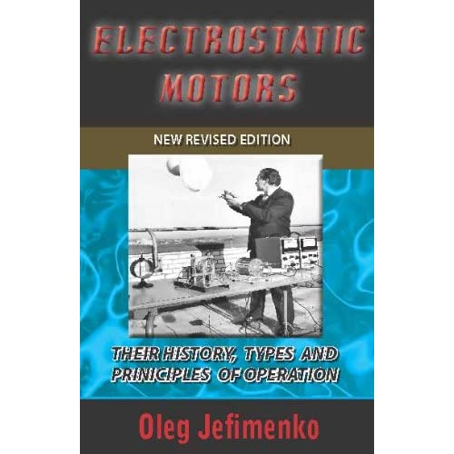 Electrostatic Motors.