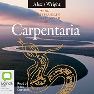 Carpentaria | [Alexis Wright]