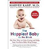 The Happiest Baby on the Block ~ Harvey Karp