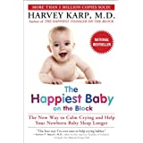 The Happiest Baby on the Blockby Harvey Karp M.D.