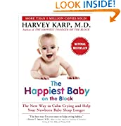 Harvey Karp (Author)  (1529)  Buy new:  $15.00  $11.78  648 used & new from $0.01