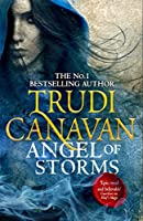 Angel of Storms: Book 2 of Millennium's Rule