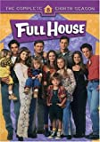 51RnxpZlLFL. SL160  Full House: The Complete Eighth Season