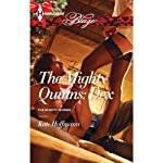 The Mighty Quinns: Dex | Kate Hoffmann
