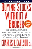 img - for Buying Stocks Without a Broker book / textbook / text book