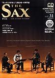 The SAX (ザ・サックス) 2008年 11月号 [雑誌]