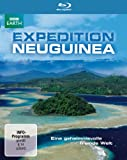 Image de Expedition Neuguinea [Blu-ray] [Import allemand]