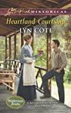 Heartland Courtship (Wilderness Brides Book 3)